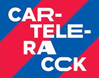 Carteles Patio 2014 - CCK