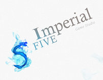 Imperial FIVE Studio LOGO