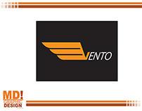 Logo Empresa Courier Vento