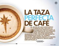 La Taza Perfecta de Café