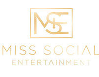 Website Copy - Miss Social Entertainment