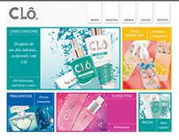 * * Web Clô * * for C54
