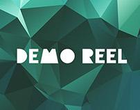 Demo Reel 2014