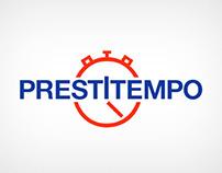 Prestitempo - Mobile Website & Store Locator