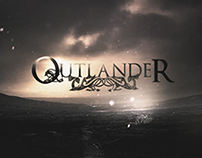 Outlander Titles Pitch // Rebirth (COPY)