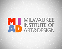 MIAD Holiday eCard 2012