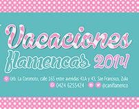 vacaciones flamencas