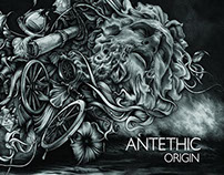Antethic