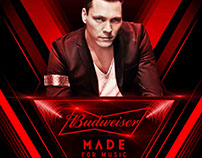 Event - Budweiser