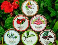 Classic botanics