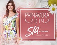 Primavera 2014