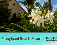 Frangipani Beach Resort DWH Worldwide Guide Video