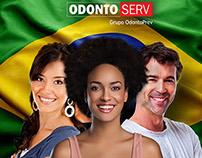 Odontoserv - Sorriso Brasileiro 1