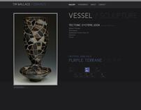 Ceramic Website