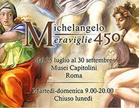 450 anni dalla morte di Michelangelo Bonarroti