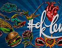 #ekLewe Twitter Banner