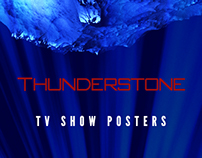 Thunderstone TV Series Posters