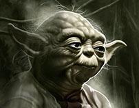 Spirit Of Yoda