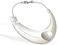 Girl Best Friend necklace