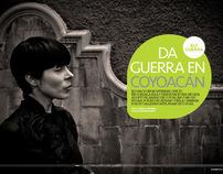 City Tour Ely Guerra