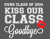 Kiss Our Class Goodbye