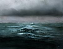 2014 Landscape Paintings