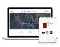 V&E Site Design
