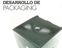 Wine Box · Structural Packaging
