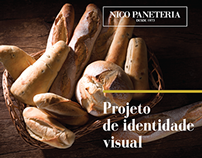 Nico Paneteria