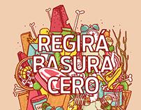 Basura Cero · Excelsior