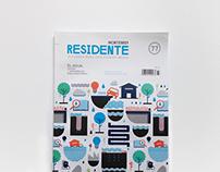 Residente Monterrey