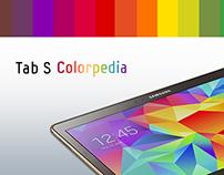 Samsung Colorpedia
