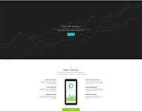Macer - Bootstrap App Template