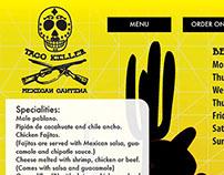 Tako Killer Mexican Cantina