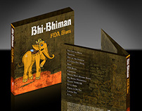 Bhi Bhiman - Album Cover