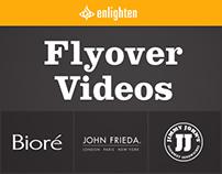 Flyover Videos