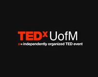 TEDxUofM