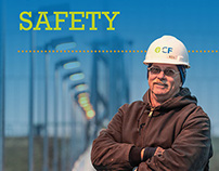 CF Industries Safety Program