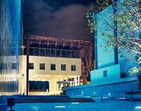 Puebla de Noche II