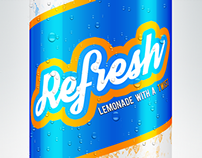 Refresh | Product Design