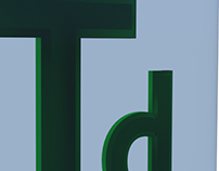 Towry Designs Logo 2014