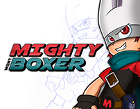 Mighty Boxer