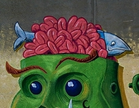 Fish Brains