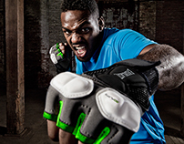 EVERLAST Retail Catalog 2014