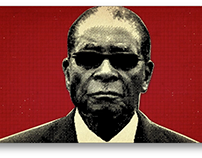 Spinfluence: No Mugabe