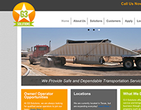 G3 Solutions Website