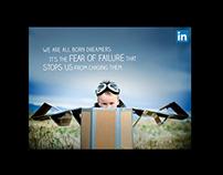 LinkedIn Brand Campaign (Social)