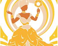 Orisha | Character Design