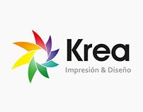 Krea Impresión & Diseño