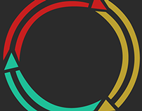 TriCaster Assets + UI + Logo Development
